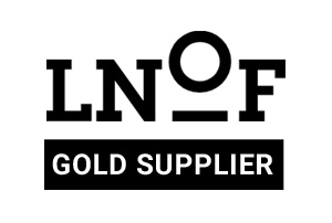 LNOF Gold Supplier logo